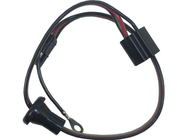 64 FALCON HEADLAMP HARNESS EXTENTION - V8 & 6 CYL