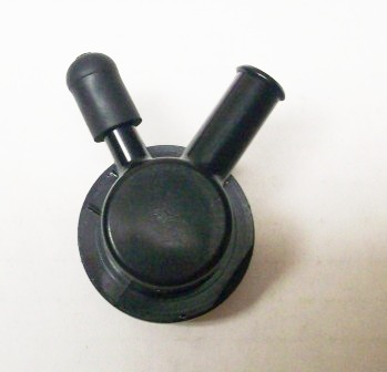 65-68 POWER BRAKE BOOSTER CHECK VALVE
