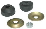 65-66 STRUT ROD BUSHING SET - ONE SIDE