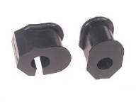 "65-66 STOCK SWAY BAR MOUNT BUSHINGS - 5/8"" BAR"