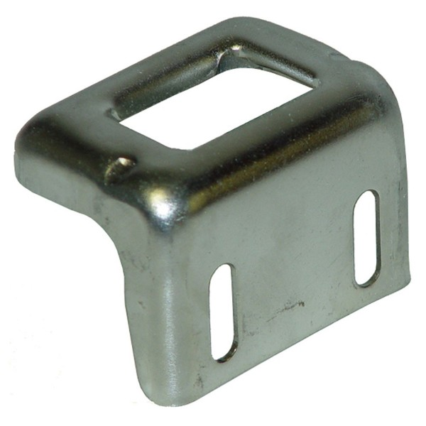 65-66 TRUNK LATCH STRIKER- ZINC