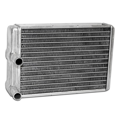 65-66 ALL; 67-68 W/O A/C HEATER CORE - ALUMINUM