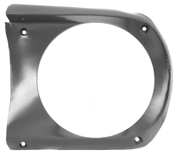 65-66 LH HEADLIGHT DOOR