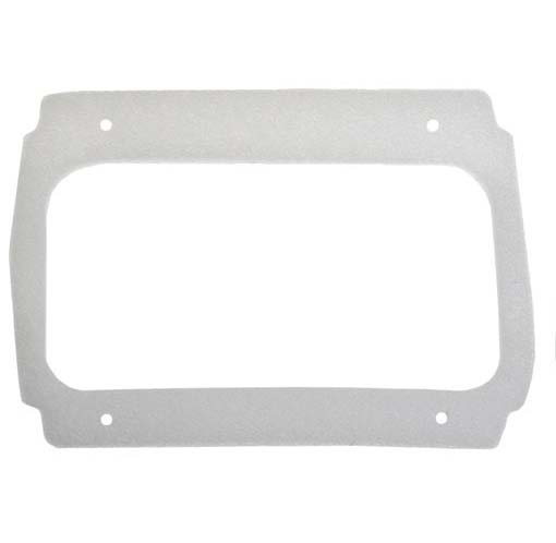 65-66 TAIL LIGHT PAD