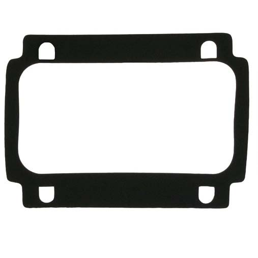 65-66 TAIL LIGHT LENS GASKET