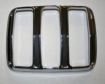 65-66 TAIL LIGHT DOOR - REPRODUCTION