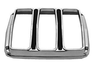 64-66 CONCOURSE TAIL LIGHT BEZELS - PAIR