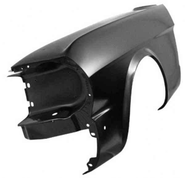 64-66 LH FRONT FENDER - REPRODUCTION