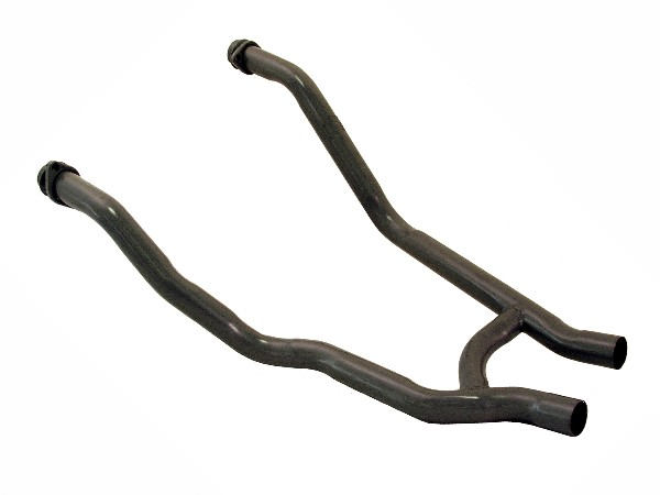 289-302 EXHAUST H-PIPE