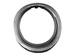 65-66 STAINLESS STEEL GT EXHAUST TRIM RING