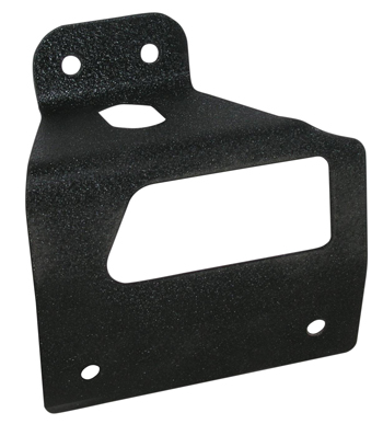 65 REAR FOLD DOWN SEAT LATCH COVER