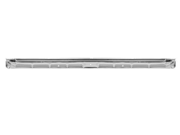 65-68 COUPE / FASTBACK DOOR SILL PLATE - REPRODUCTION