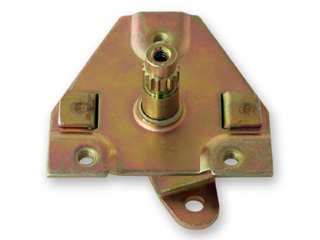 64-66 RH DOOR LATCH CONTROL