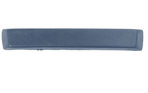 65-66 ARM REST PAD - BLUE