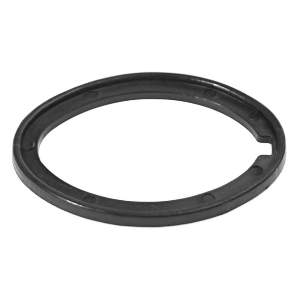 65-66 TRUNK LOCK CYLINDER SLEEVE HOUSE GASKET PAD