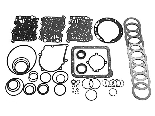 64-69 C4 TRANSMISSION OVERHAUL KIT