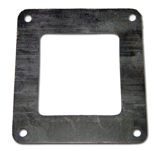 65-68 A/T SHIFTER TO FLOOR SEAL