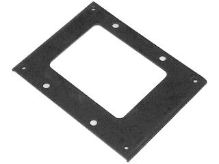 65-68 SHIFTER COVER RETAINING PLATE