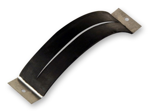 65-68 AUTO TRANS SHIFTER SEAL.