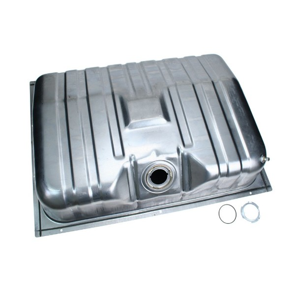 65-68 GAS TANK WITH DRAIN PLUG - FD-9A