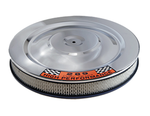 65-70 HI-PO REPLICA AIR CLEANER - CHROME