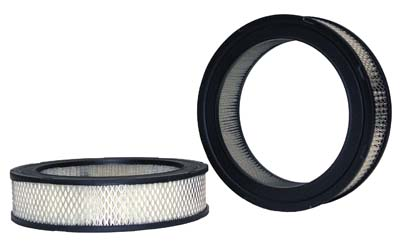 "65-67 10"" X 2.350"" SMALL BLOCK V8 AIR CLEANER FILTER"
