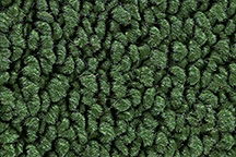 CARPET 65-68 COUPE #45 DARK GREEN