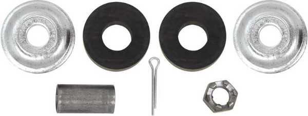64-70 POWER STEERING CYLINDER & RAM BUSHING KIT