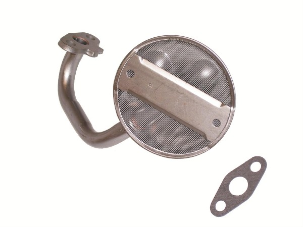 67-69 OIL PUMP PICK UP SCREEN - 390