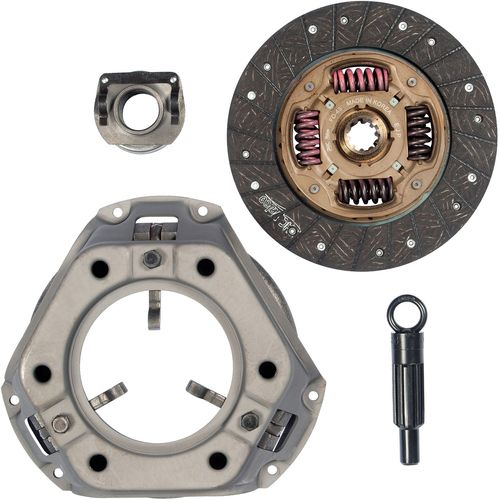 "66 6 CYLINDER 2.77 TRANSMISSION 9"" CLUTCH KIT"