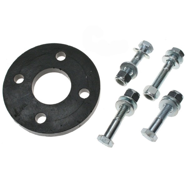 67-73 POLYURETHANE STEERING COUPLER KIT