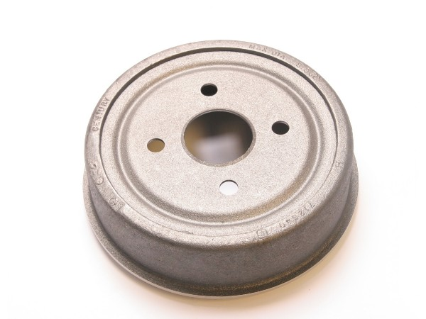 67-70 6 CYL FRONT BRAKE DRUM