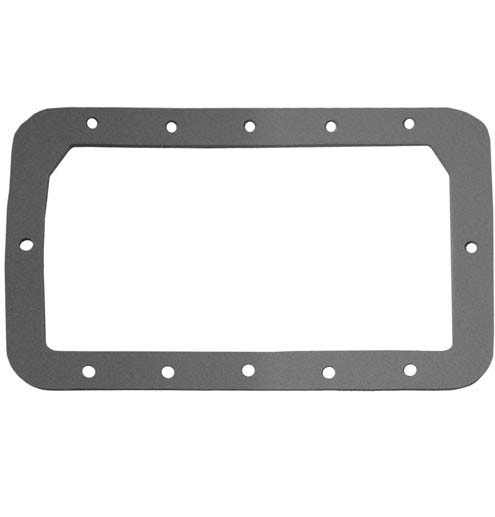 67-68 TAIL LIGHT LENS GASKET