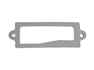 67-68 HOOD MOUNTED TURN SIGNAL LENS GASKET