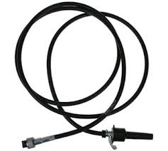 67-68 SPEEDO CABLE - AUTOMATIC & 3 SPEED