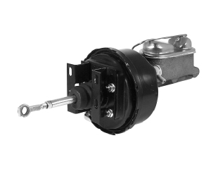 67-73 POWER BRAKE BOOSTER CONVERSION KIT -- FRONT DISC