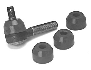 67-73 POLYURETHANE TIE ROD END DUST BOOT