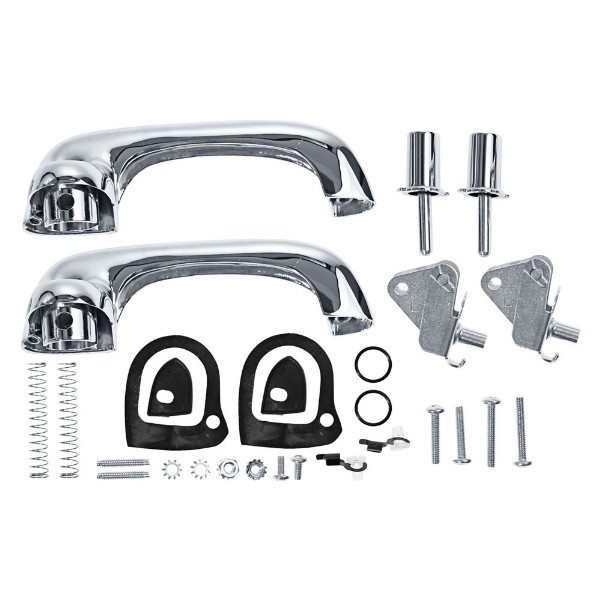 67-68 CONCOURSE OUTSIDE DOOR HANDLE KIT