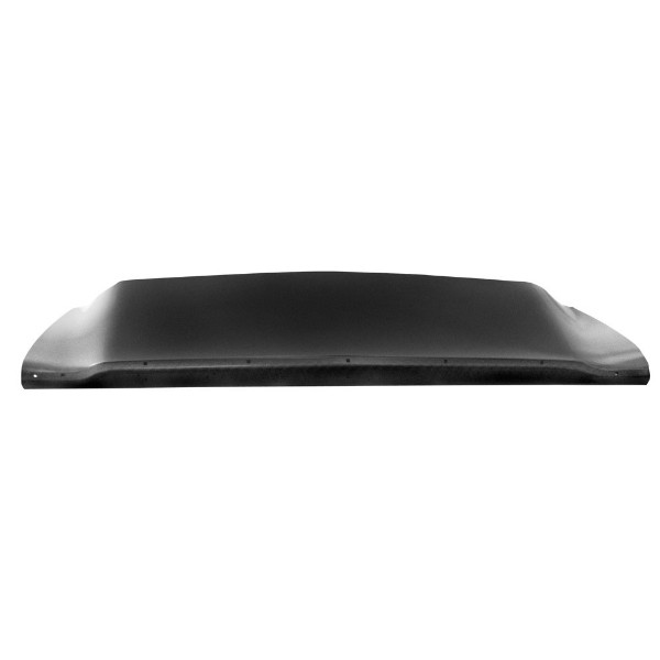67-68 TRUNK LID - FASTBACK