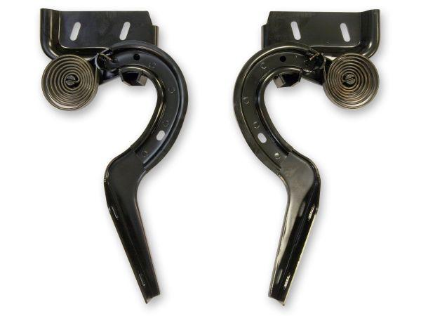 67-68 FASTBACK TRUNK HINGES