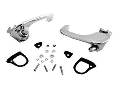 67-68 OUTSIDE DOOR HANDLE KIT