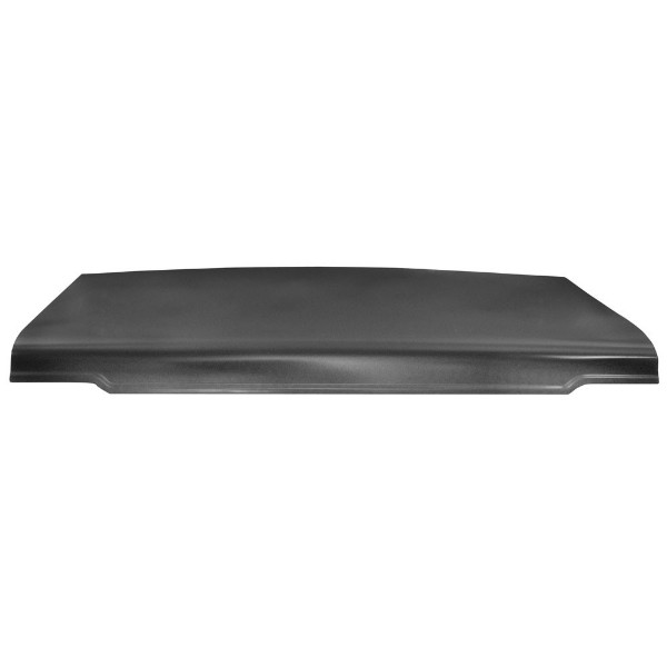 67-68 TRUNK LID - COUPE / CONVERTIBLE