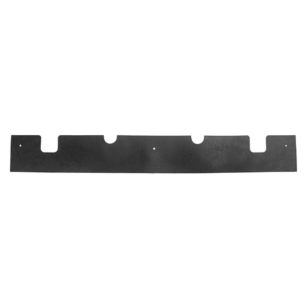 67-68 LICENSE PLATE LAMP SHIELD