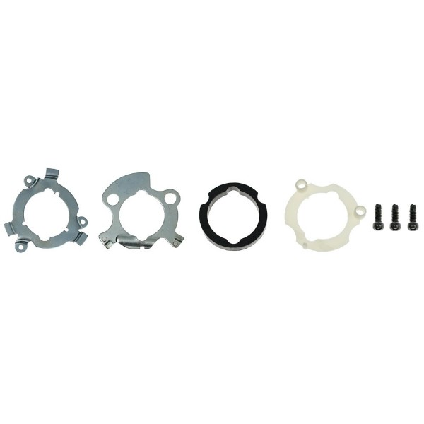 68-69 HORN RING CONTACT KIT