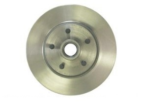 68-69 FRONT DISC BRAKE ROTOR - IMPORT