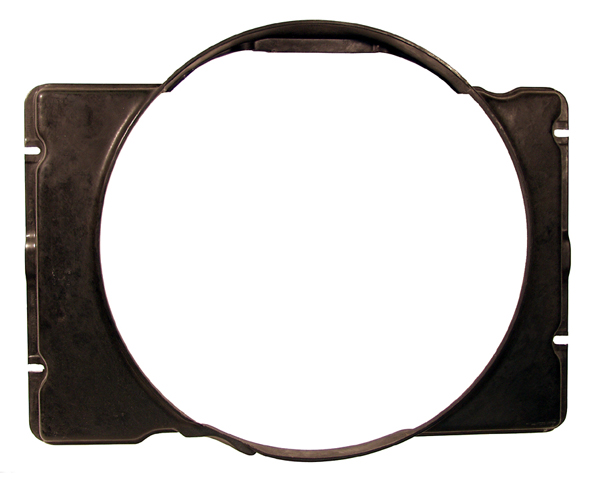 "68-70 BIG BLOCK 24"" WIDE FAN SHROUD"