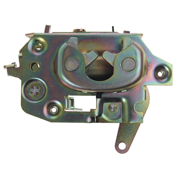 69-70 RH DOOR LATCH ASSEMBLY