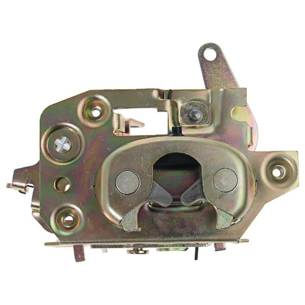 69-70 LH DOOR LATCH ASSEMBLY