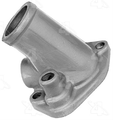 289-351W THERMOSTAT HOUSING WATER OUTLET