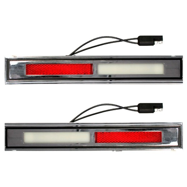 69-70 DELUXE/MACH 1 DOOR LIGHTS